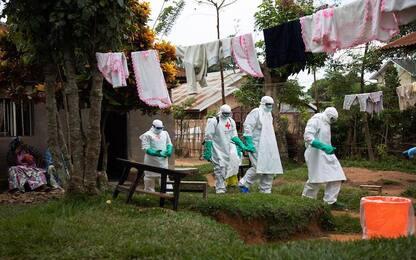 Ebola, Oms conferma i primi tre casi in Uganda: morto bimbo di 5 anni