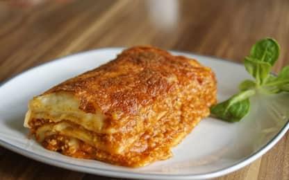 Lasagna Day, l'origine del piatto e come prepararne una perfetta