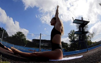 Stretching: tutti i benefici per schiena, gambe e spalle