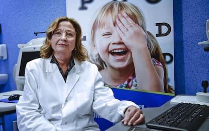 Terapia genica: due bimbi ipovedenti dalla nascita tornano a vedere