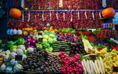Dalla zucca agli spinaci, le verdure amiche del sonno