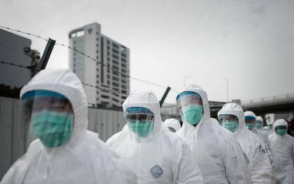 Da Sars a Ebola, i virus più pericolosi degli ultimi 25 anni