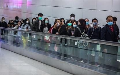 Coronavirus Cina, gli italiani potranno lasciare Wuhan via terra