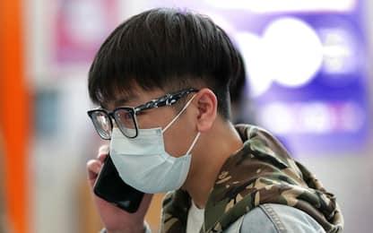 Coronavirus, circolare: a scuola studenti da Cina senza sintomi