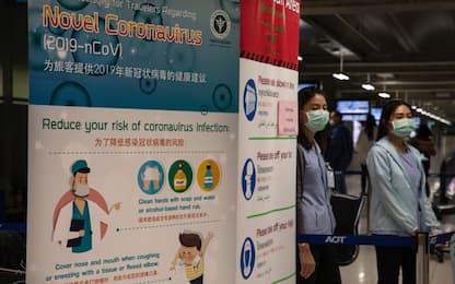 Coronavirus, S&P taglia dello 0,3% le stime sul Pil globale nel 2020