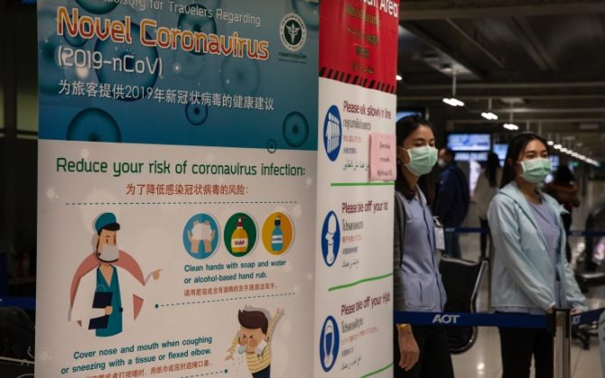 Coronavirus 33 Risposte Per 33 Domande
