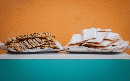 Carnevale, i dolci tipici della tradizione: le ricette. FOTO