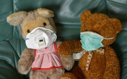 Coronavirus, come spiegarlo ai bambini: raccomandazioni degli esperti