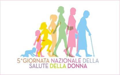 Il 22 aprile si celebra la Giornata nazionale della salute della donna