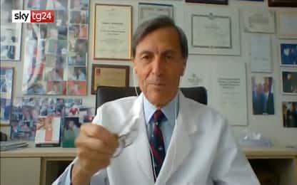 """Coronavirus, Mantovani: """"Test sierologici non sono patente immunità"""""""