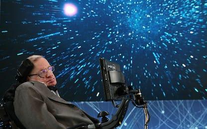 Un anno senza Stephen Hawking
