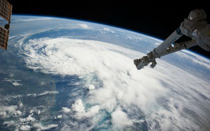 Cina, lanciato un nuovo satellite per la mappatura ad alta risoluzione