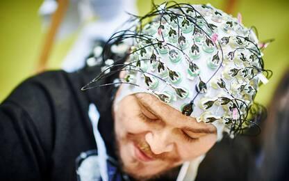 Giocano a Tetris con il pensiero grazie a una rete di cervelli