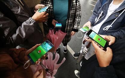 Pokémon Go, disponibile Giratina in forma Alterata nei Raid