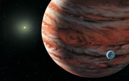 Giove e Saturno tra i protagonisti degli eventi astronomici di luglio
