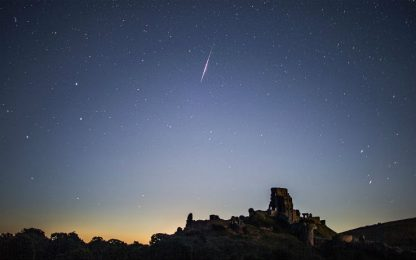 Notte di San Lorenzo, come e dove guardare le stelle cadenti