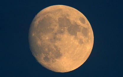Cina, lanciata la missione Chang'e-5: raccoglierà le rocce lunari