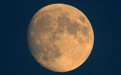 L'ultimo segreto sulla luna: è nata da piccoli pezzi della Terra