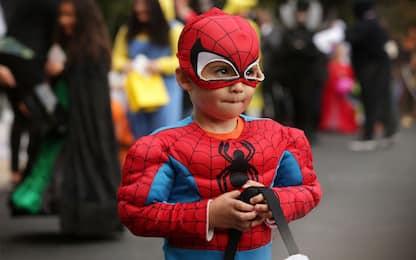 Troppi supereroi potrebbero rendere i bambini più aggressivi