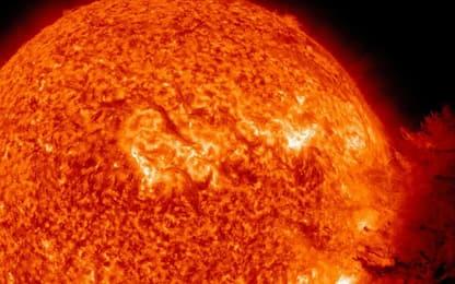 Sistema solare: calcolata la nascita dei primi pianeti