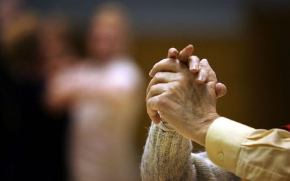 Invecchiamento: realizzato l'atlante delle proteine responsabili