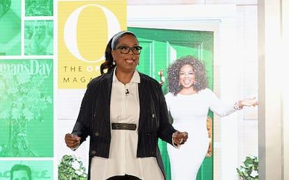 Oprah non esclude la candidatura per le elezioni americane del 2020
