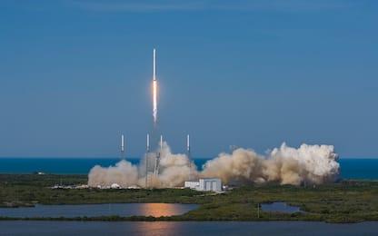 SpaceX vorrebbe lanciare altri 30mila satelliti per internet veloce