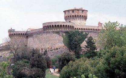 Archeologia, trovate&nbsp;mura romane nell'acropoli etrusca di Volterra<br>