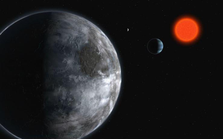 Scoperta una ventina di pianeti super-abitabili, più ospitali della Terra