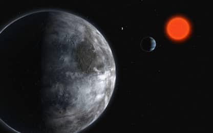 Scoperti venti pianeti super-abitabili, più ospitali della Terra