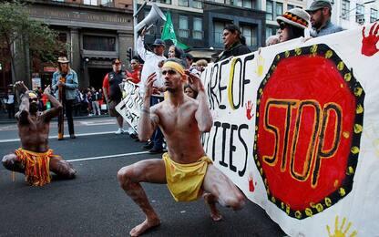 Australia, gli aborigeni hanno tramandato un'eruzione di 7mila anni fa