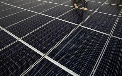 Pannelli solari, il silicio ha un nuovo concorrente