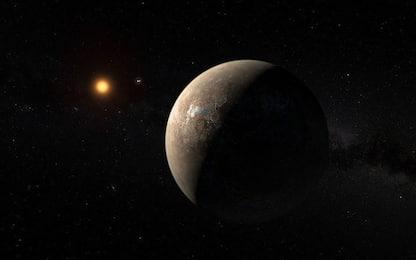"""Proxima b, confermata la presenza di un """"fratello"""" della Terra"""