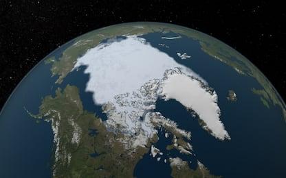"""Clima, la Terra """"prima"""" e """"dopo"""" negli scatti della Nasa"""
