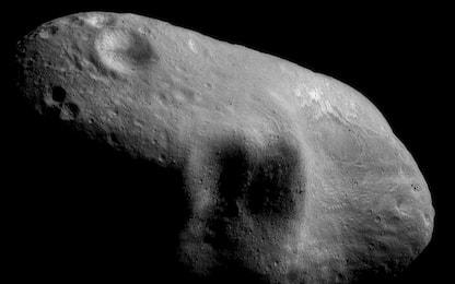 Scoperto minerale 'alieno': è arrivato sulla Terra dentro un meteorite