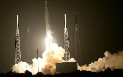 La navicella SpaceX Dragon ritorna dal secondo viaggio nello spazio