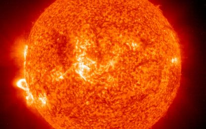 Sole, attività ancora al minimo ma spuntano nuove spie di risveglio