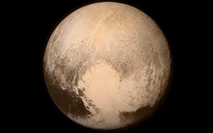 Vita su Plutone, possibili indizi dall'attività dei vulcani ghiacciati