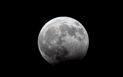 """Scoperto un riparo """"vivibile"""" sulla Luna"""