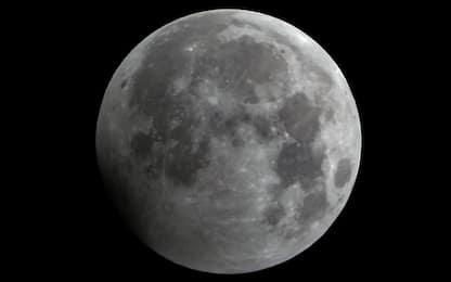 """""""Notte della Luna"""", eventi in tutto il mondo"""