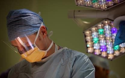 Il bisturi si prepara alla pensione, ideate le pinzette a ultrasuoni