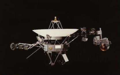 Risolto il guasto di Voyager 2, la Nasa ha ripreso i contatti