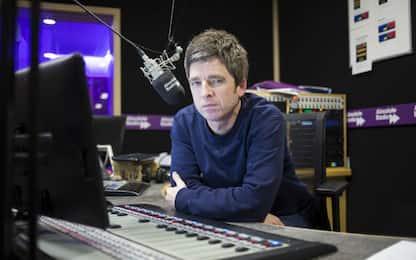 Milano, Noel Gallagher  in concerto con gli High Flying Birds