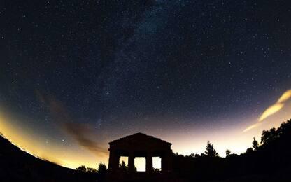 Apophis, la prima fonte di raggi gamma nella Via Lattea
