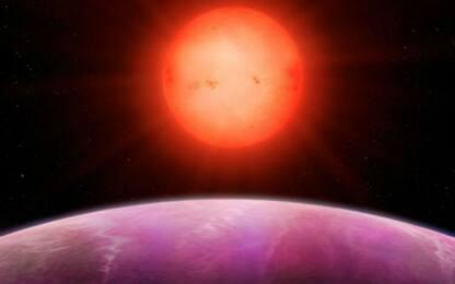 """Scoperto un pianeta """"mostro"""" grande come Giove"""