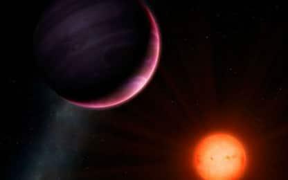 La prima firma chimica di esopianeta: un incrocio tra Terra e Nettuno