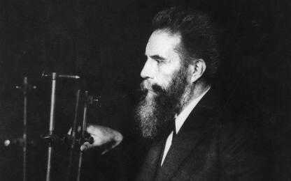 Centoventidue anni fa la scoperta dei Raggi X