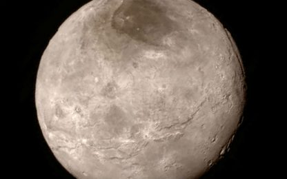 Plutone, 90 anni fa la scoperta del pianeta nano nel Sistema Solare