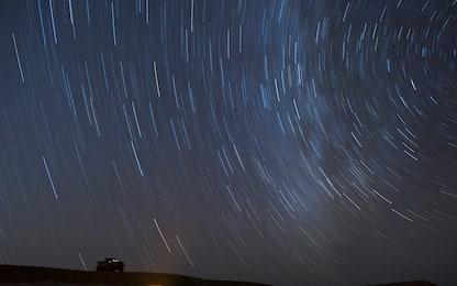 Via Lattea, scontro con altra galassia nelle cicatrici di una stella