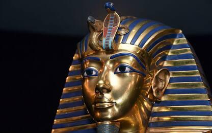 Egitto, 95 anni fa scoperta la tomba di Tutankhamon